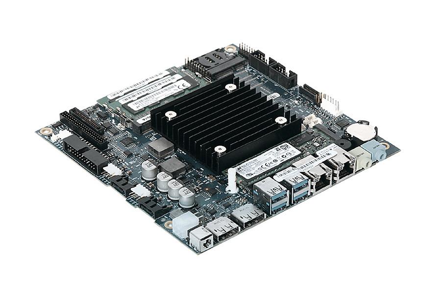 mITX-BDW-U - Mini-ITX Board von Kontron