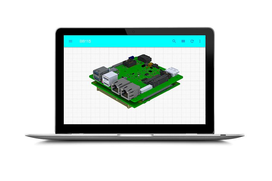 Hardwareentwickler (m/w/d) für Embedded Elektronik - Engagierter und technikbegeisterter Teamplayer (m/w/d)