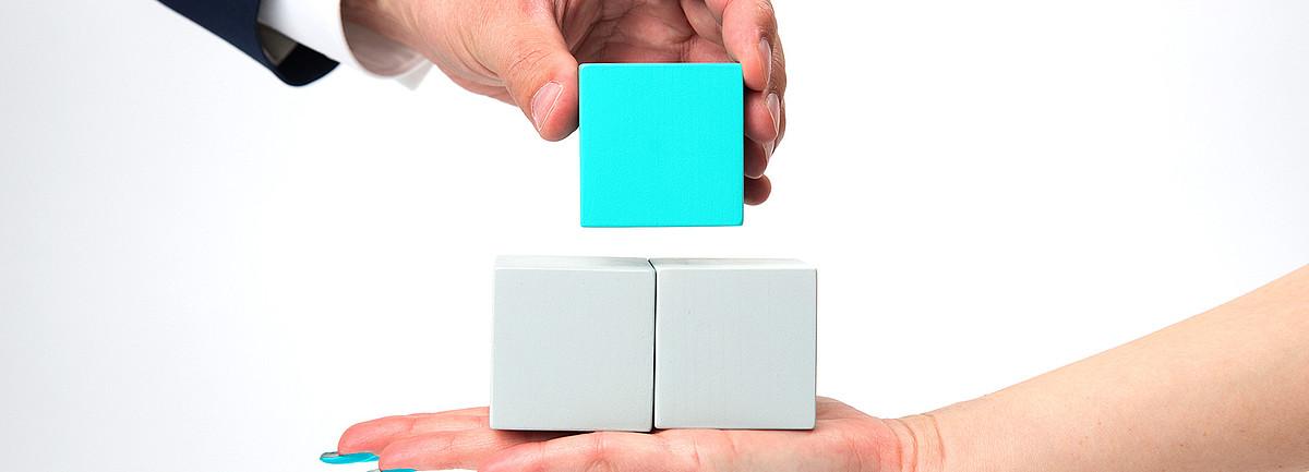 Partnerschaften - Gut vernetzt für optimale Lösungen