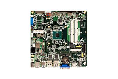 conga-IA3 - Thin Mini-ITX Board von congatec