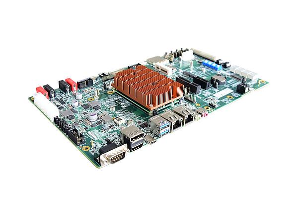 Embedded Computer Lösungen - Auf Basis von SMARC Modulen
