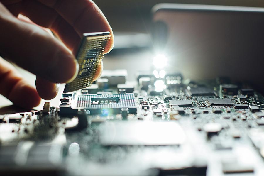 Elektronikentwickler / PCB-Designer (m/w/d) für Embedded Systeme