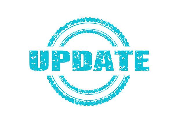 Messeupdate - Update unserer Messeaktivitäten
