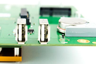 MB89 - COM Express Semi-Custom Design