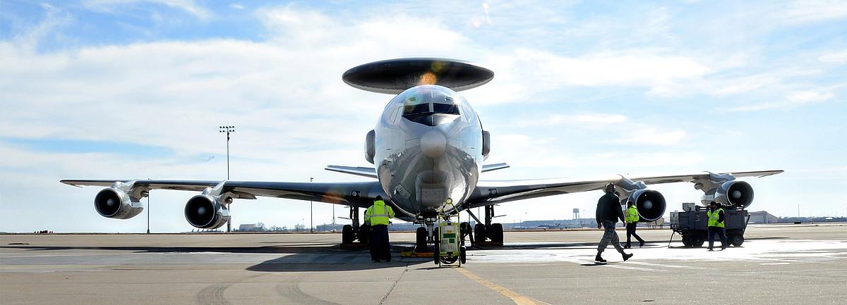 Avionics - Störungssicher, robust und leistungsstark