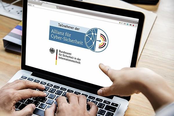 Allianz für Cyber-Sicherheit: iesy ist Teilnehmer des BSI-Netzwerks für IT-Sicherheit