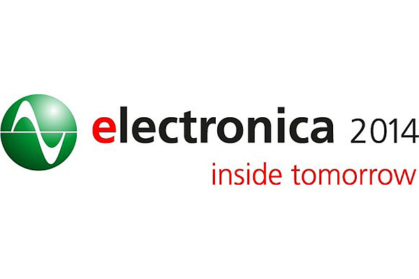 electronica 2014 - Electronics trends of the future for 50 years
