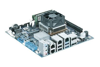 mITX-KBL-H-CM238 - Mini-ITX Board von Kontron