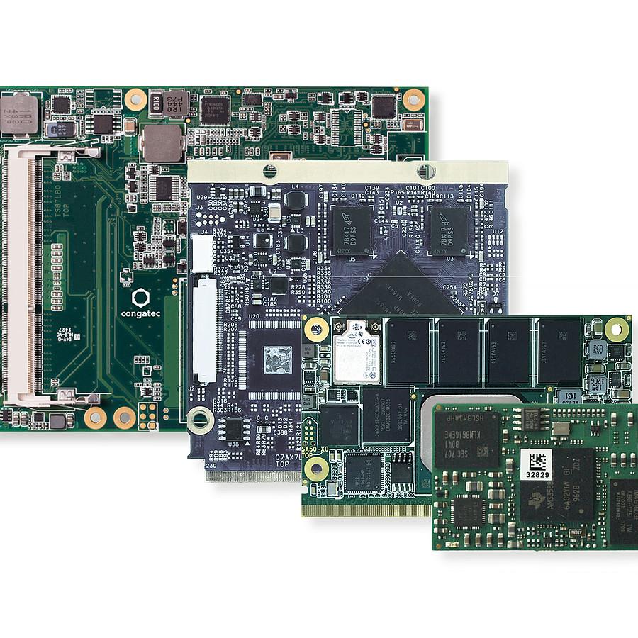 Module - Plattformen zur Produktentwicklung