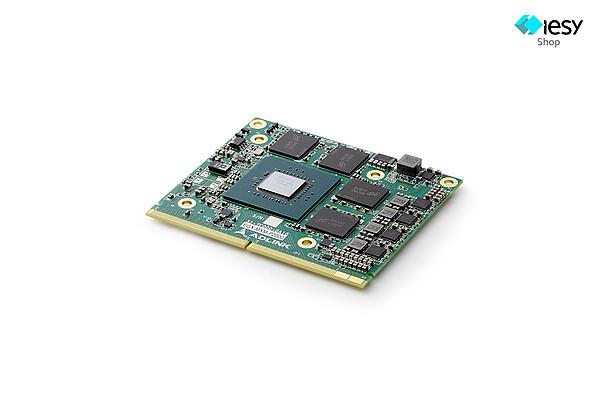 EGX-MXM-P2000 Modul von ADLINK