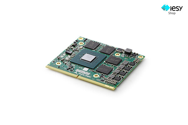 EGX-MXM-P2000 module by ADLINK