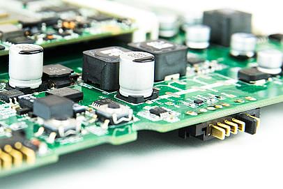 MB69 -  Qseven semi-custom design