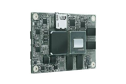 COMe-mTTi10 - COM Express mini type 10 module by Kontron