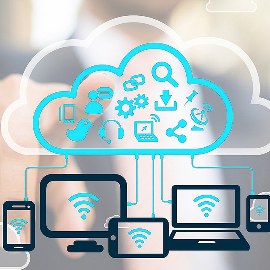 IoT & Cloud - Software und Konzepte