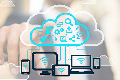 IoT & cloud - Software and concepts