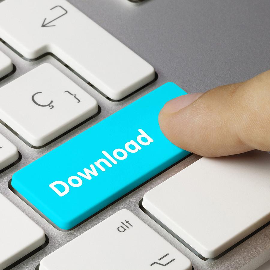 Downloads - Informationen, Tools und Zertifikate