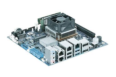 mITX-SKL-H - Mini-ITX Board von Kontron