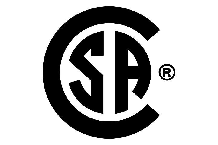 CSA/UL Zertifizierung