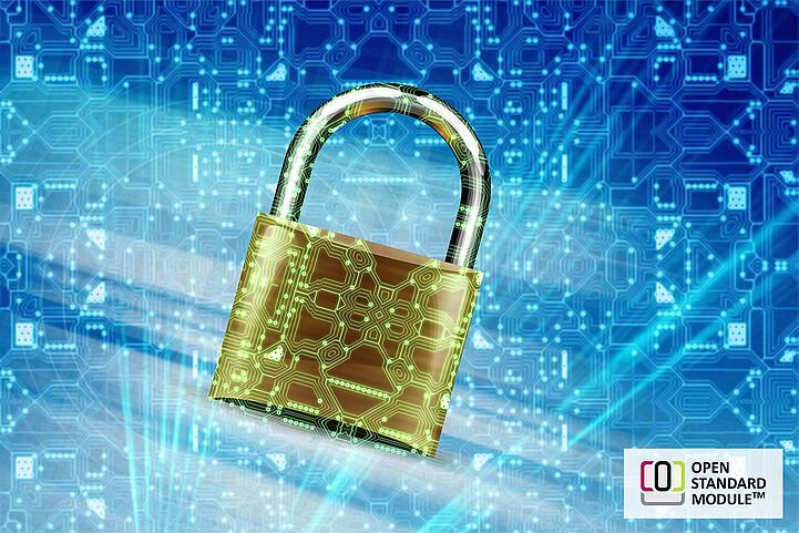 Open Standard Module - IT-Security