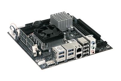 KTA70M/mITX - Mini-ITX Board von Kontron