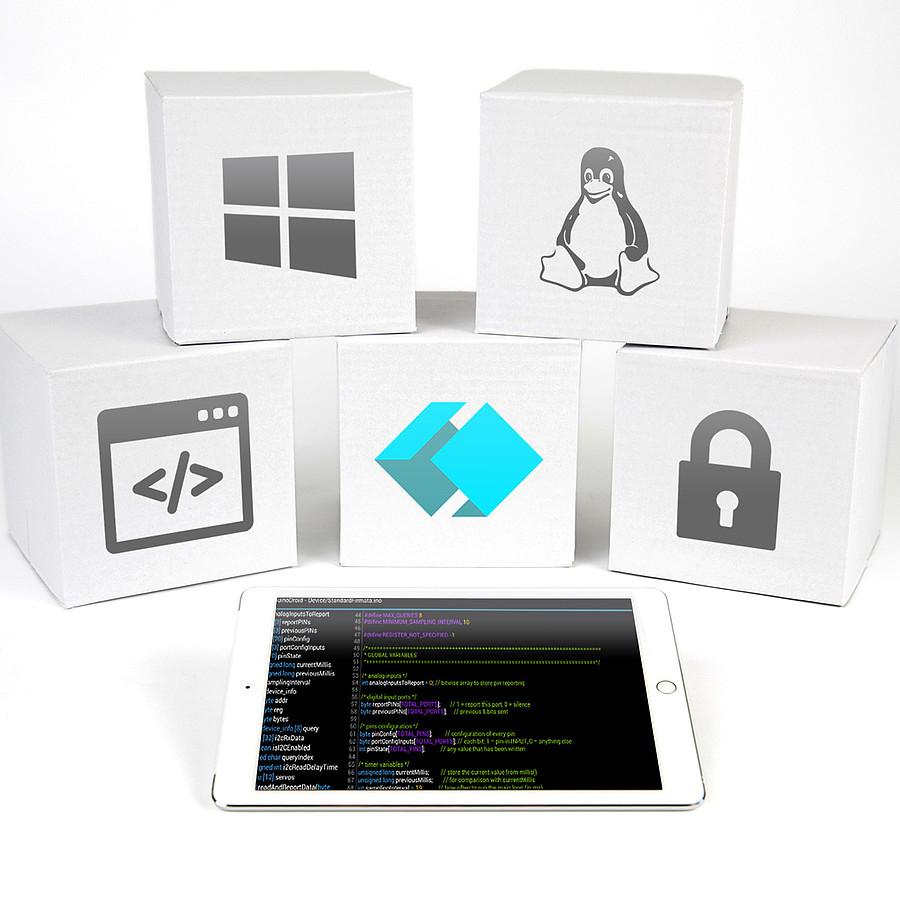 OS & Treiber - Hardware perfekt nutzen