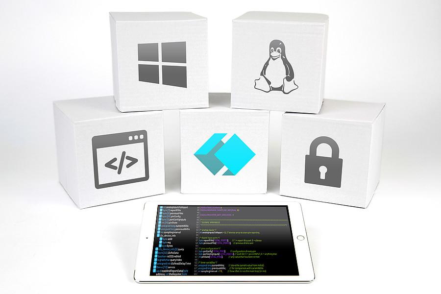 Softwareentwicklung - Vom BIOS bis zur App