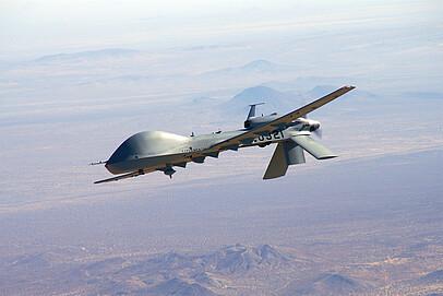 Bodenstation RPAS/UAS - Hightech für sicheren Flugbetrieb