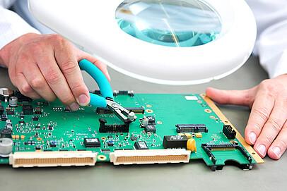 Reparaturservice - Unbürokratisch und zuverlässig