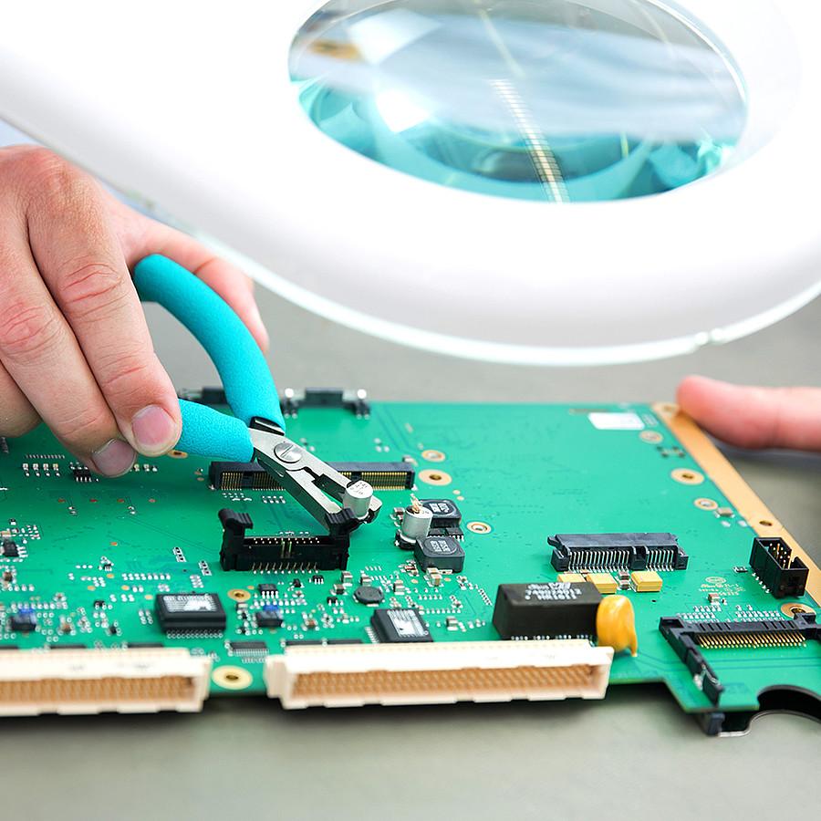Reperaturservice - Unbürokratisch, schnell und zuverlässig