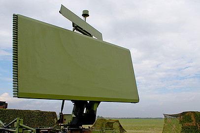 Mobile radar systems - Hardware for remote control and evaluation