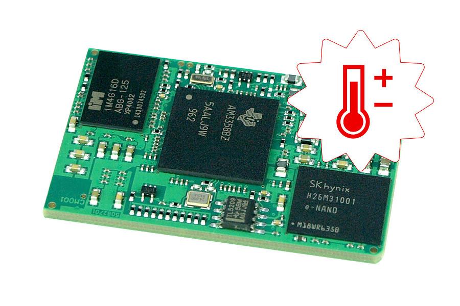 BCM1.ETR - BeagleCore™ Modul